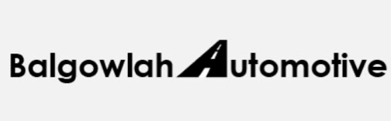 Balgowlah Automotive Logo
