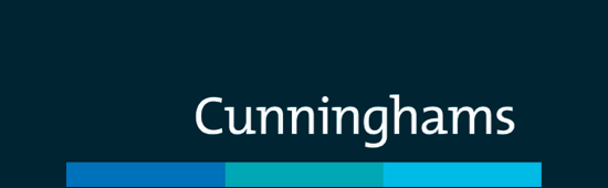 Cunninghams Logo