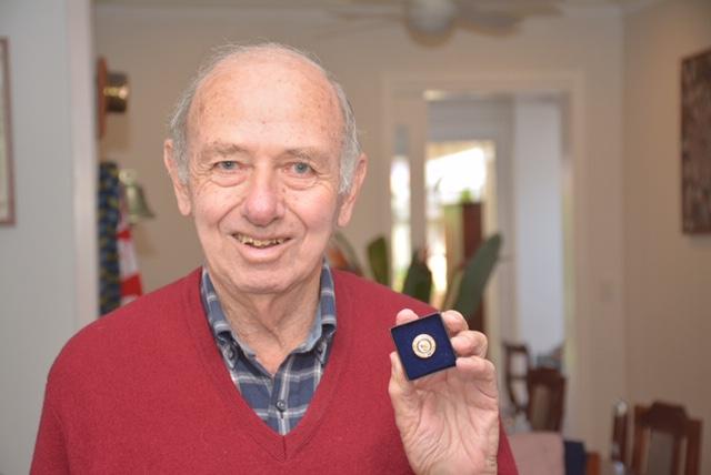 Roger Rotary Award