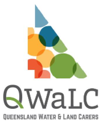 Landcare Queensland Logo