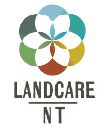 Landcare Northern Territory Logo