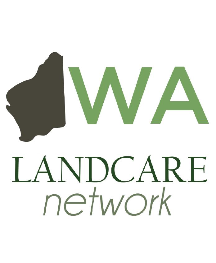 Landcare Western Australia Logo