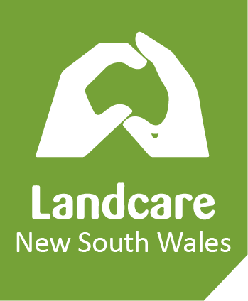 Landcare New South Wales logo