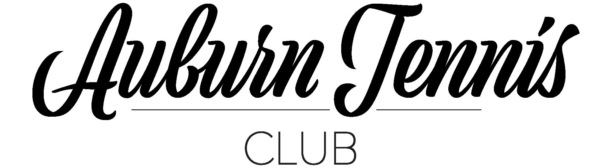 Auburn Tennis Club