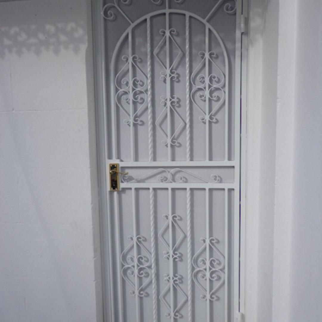 security doors sydney