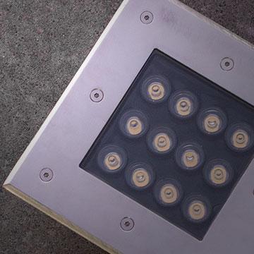 led inground uplights sydney