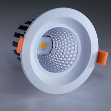 led residential downlights