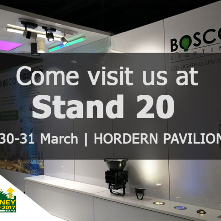 We are exhibiting at Sydney Build Expo