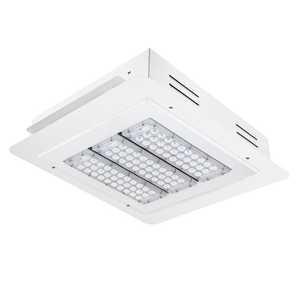 LED Canopy Light, 120W