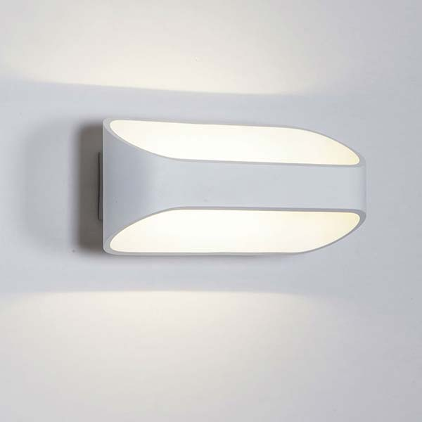 Direct indirect Wall Light, 10W