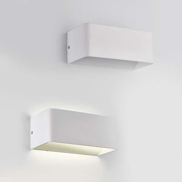 Bathroom Aalto Updown Wall Light
