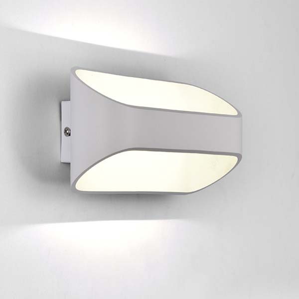 Direct indirect Wall Light, 5W