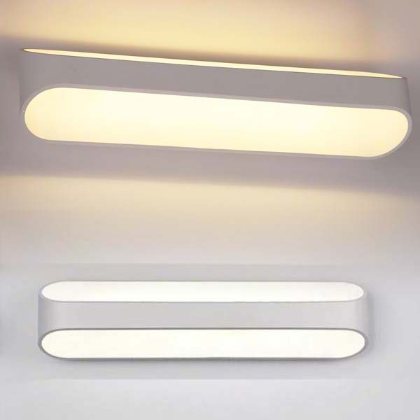 Direct indirect Wall Light, 15W