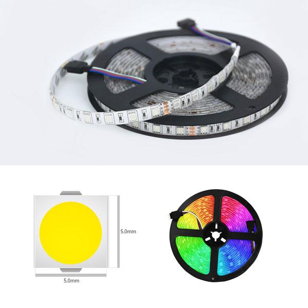BLSP-5050-60-WP-RGB RGB Strips