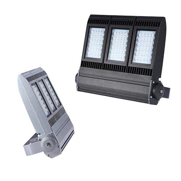 RGB LED Wall Washer, 180W