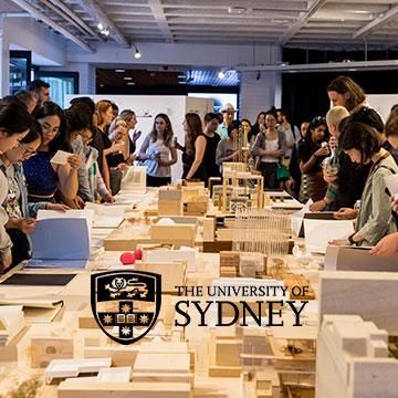 USYD Architect Grad Exhibition 2017