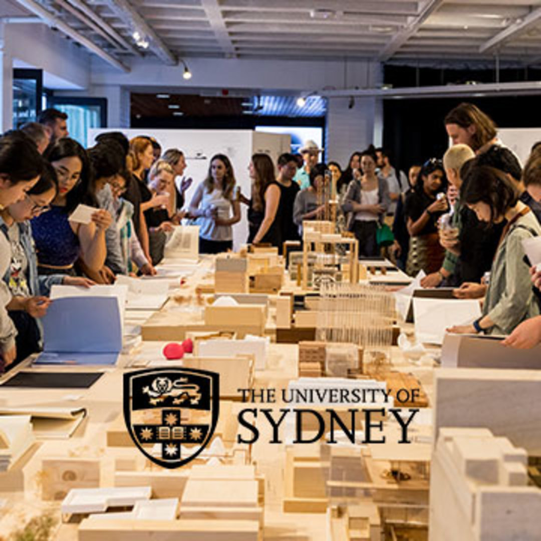 USYD Architect Grad Exhibition 2017