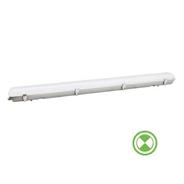BWP Emergency Module Batten, 40W