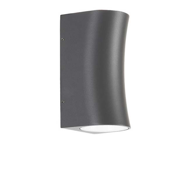 20W Exterior Up Down Wall Light