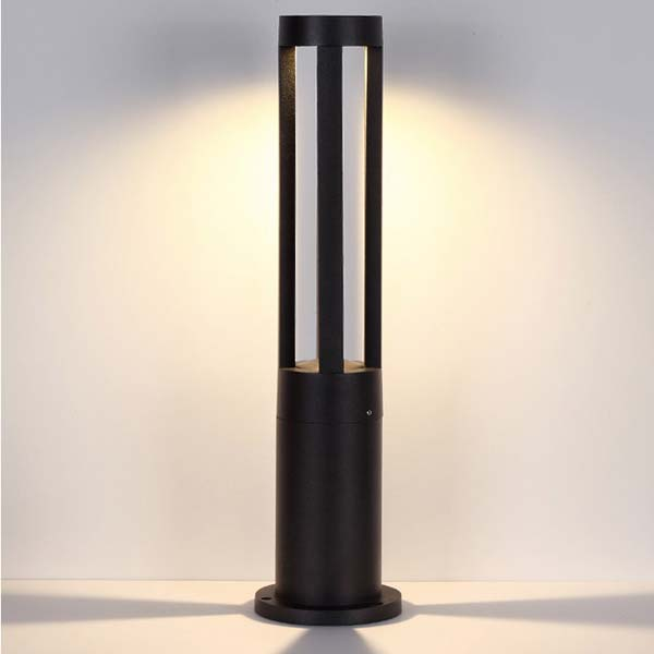LED Bollard Light, 8W