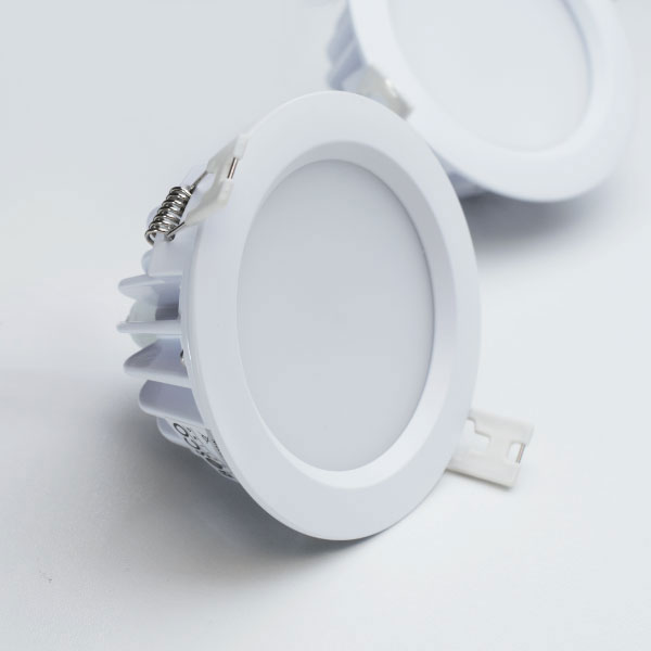 Amphitrite Waterproof Downlight, 12W
