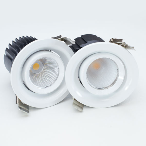 BO1 Adjustable Downlight, 15W