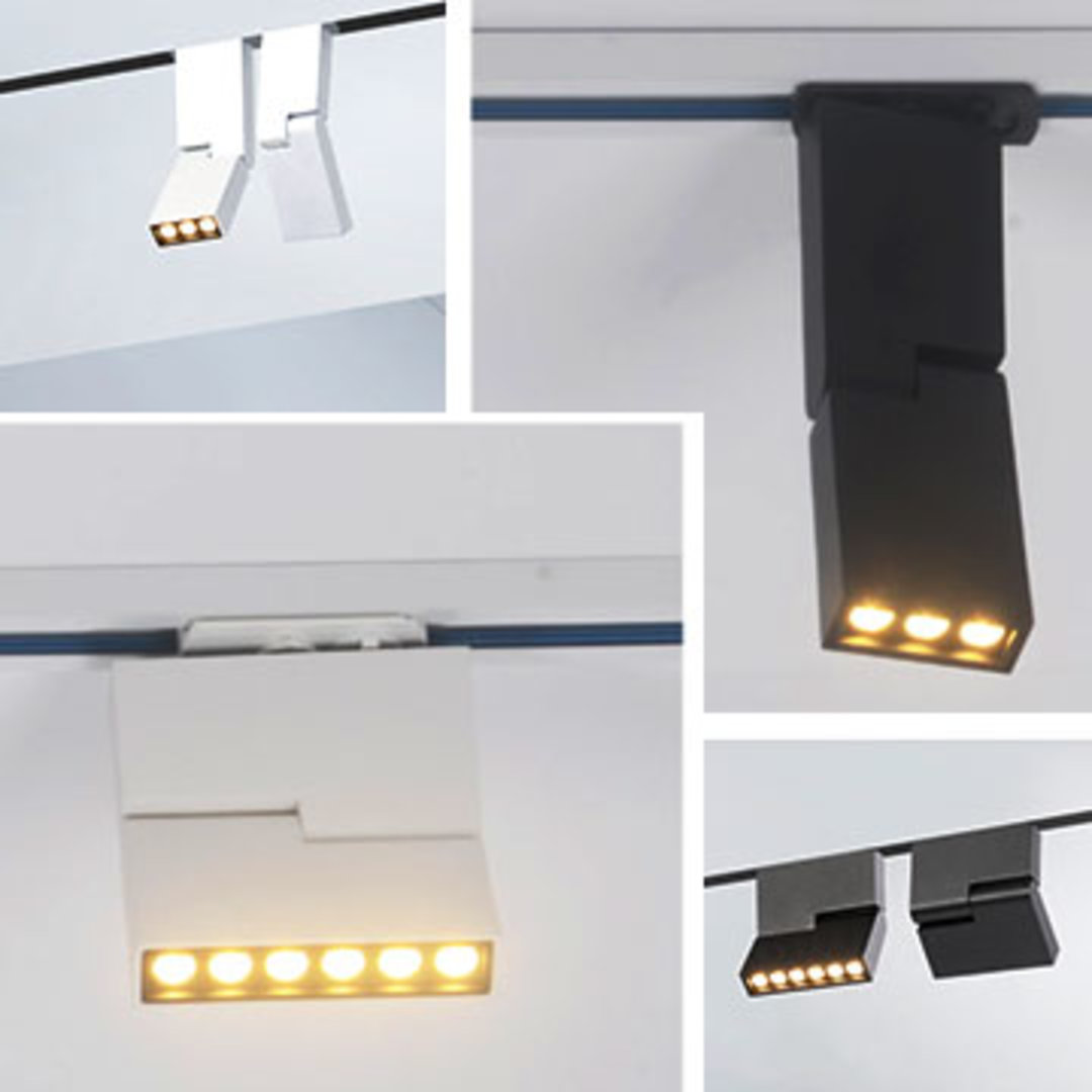 Linear Track Lights