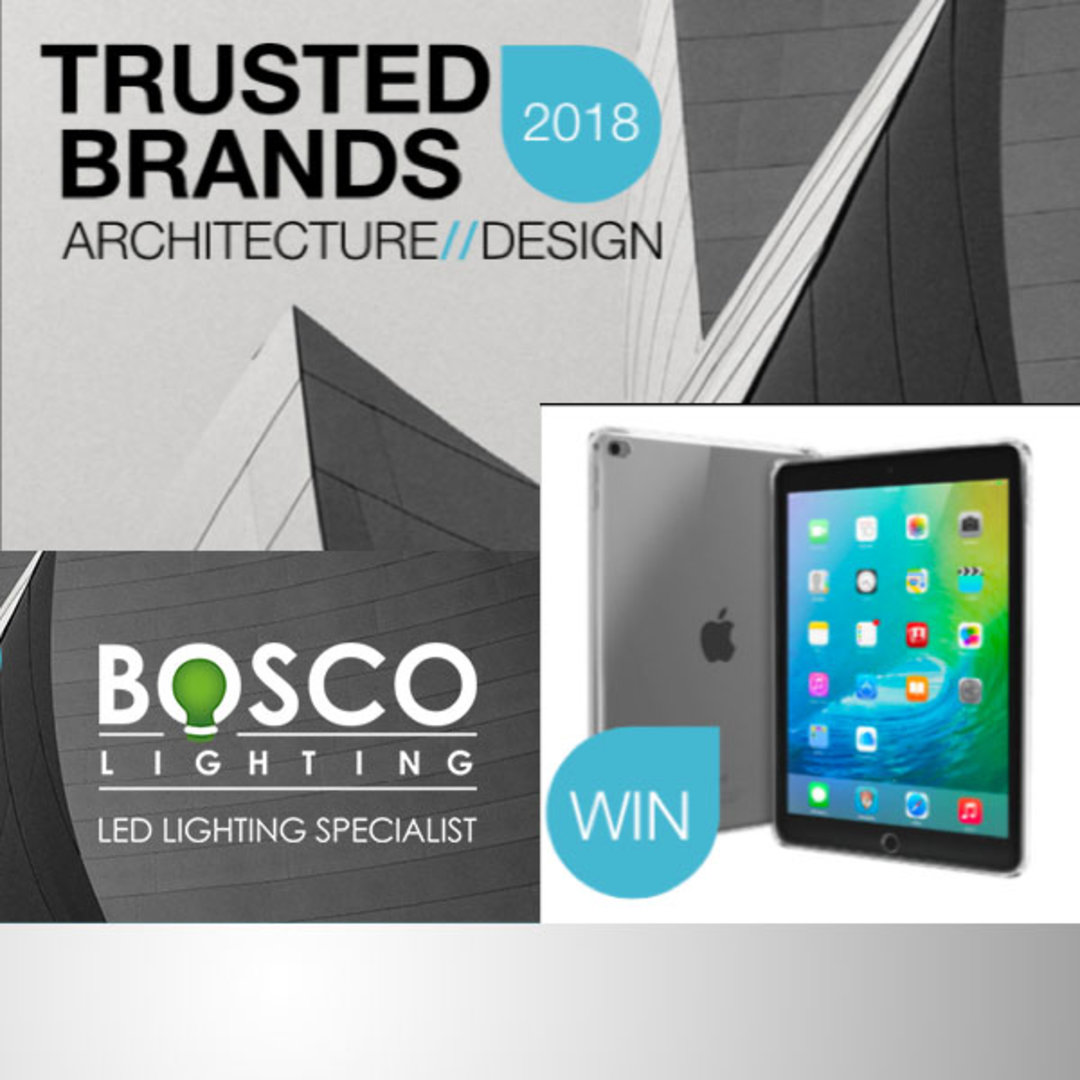 Top Trusted Brand - BoscoLighting