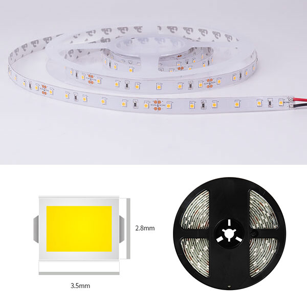 SMD2835 LED Strip Light, 20W/m