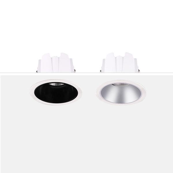 Bathroom IP65 downlights