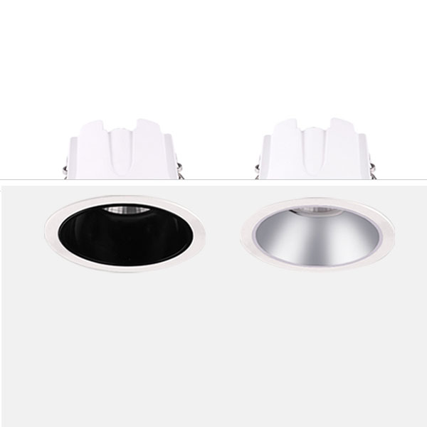 ARIEL IP65 Downlight, 40W