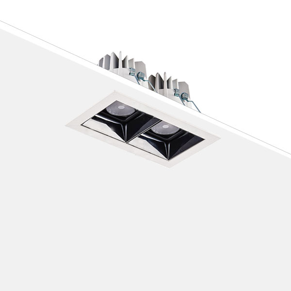 Tetris XL Twin Downlight, 20W