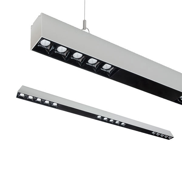 TEX3 Low glare Linear Pendant, 30W