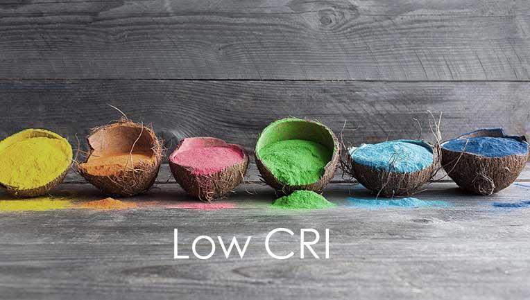 low cir min