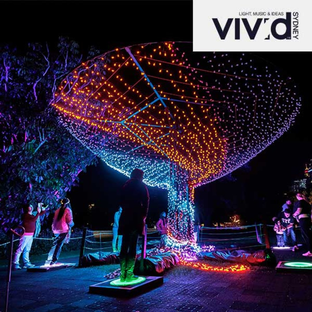 VIVID 2019 - Harmoney