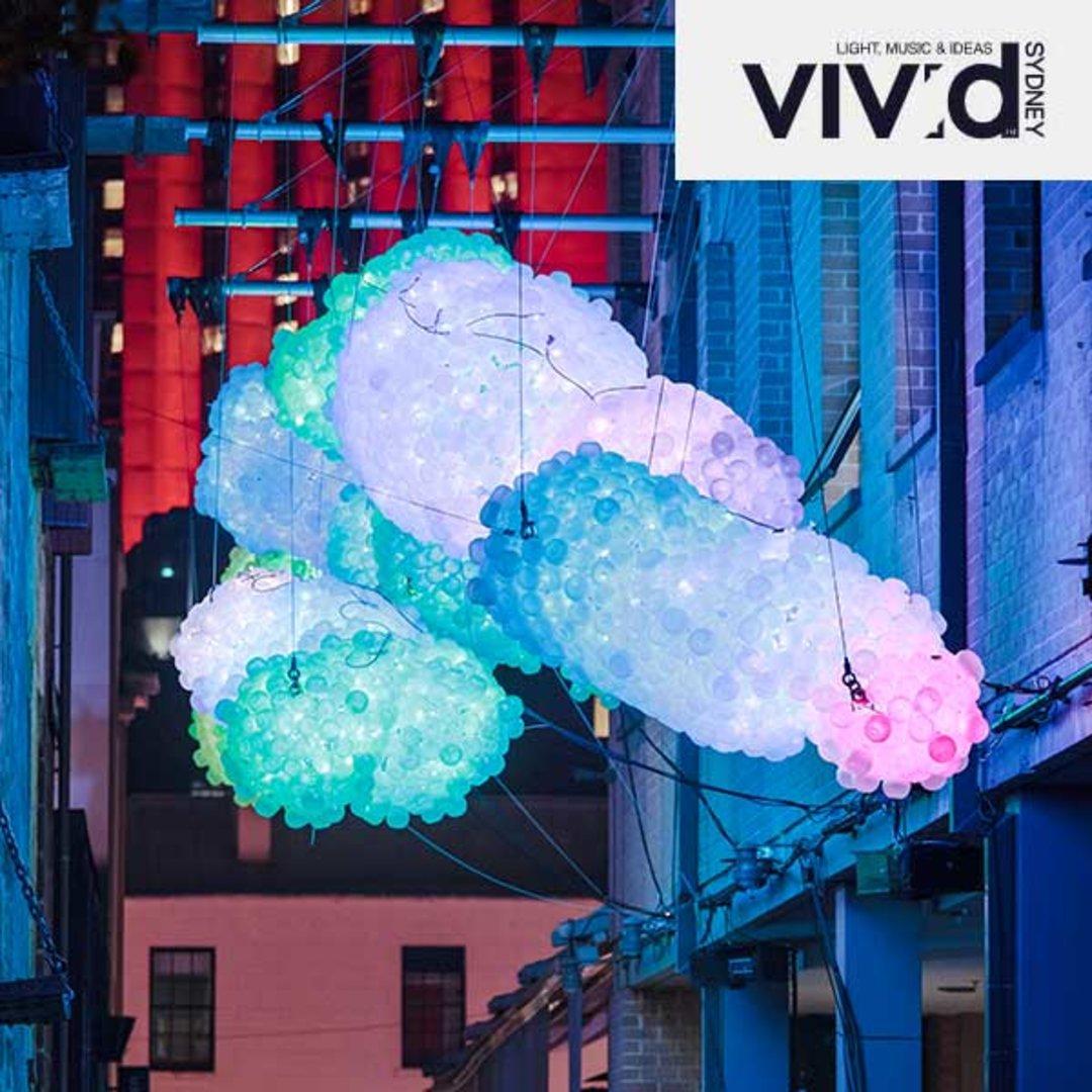 VIVID 2019 - Nostalgia Above