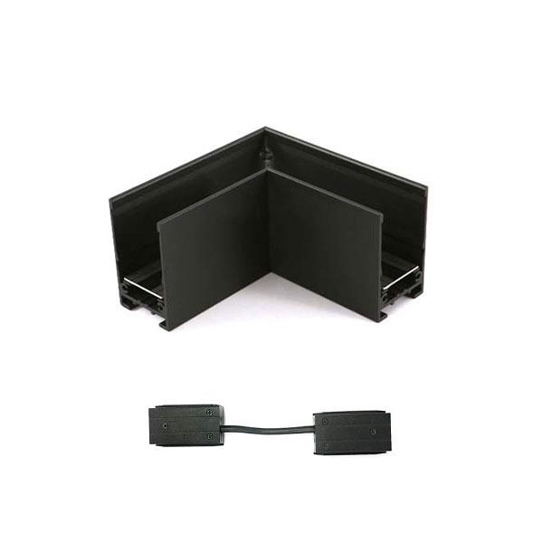 BLTL-MAG-LJ L-shaped Joiner for Magnetic Tracks