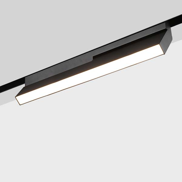 Magnetic Adjustable Diffused Linear Tracklights, 20W