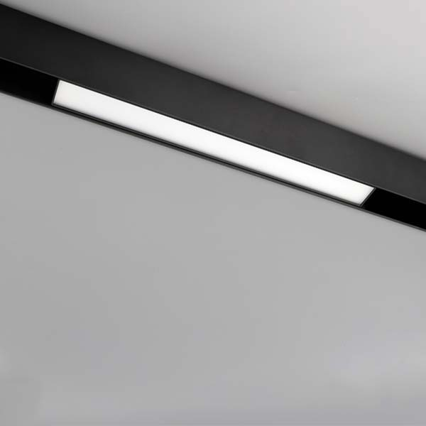 Magnetic Diffused Linear Track Light, 10W