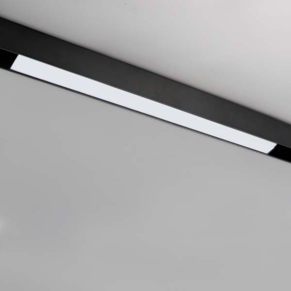Magnetic Diffused Linear Track Light, 20W
