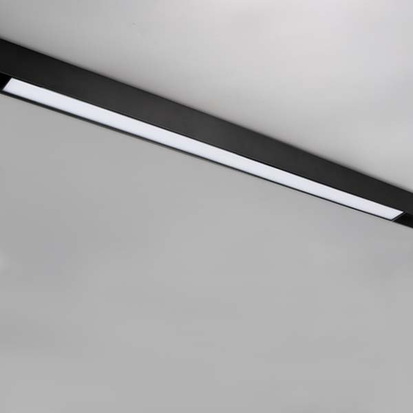 Magnetic Diffused Linear Track Light, 30W