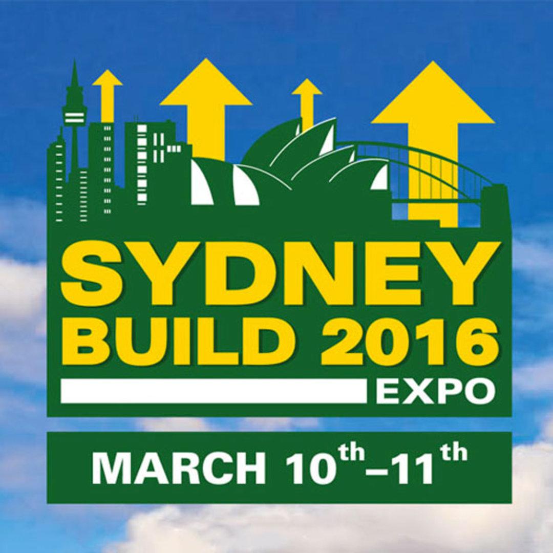 Sydney Build 2016