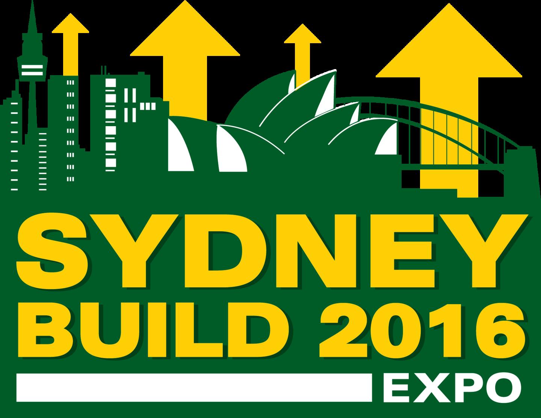 Sydney Build Expo 2016