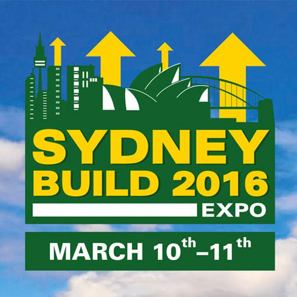 Sydney Build Expo