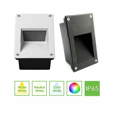 BR1 Indirect Brick Light, 5W