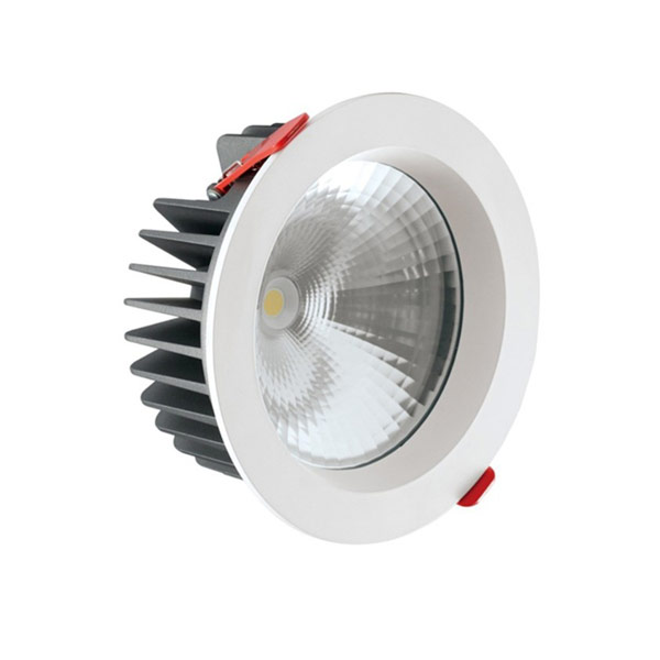GT8 Recessed Downlight, 20W