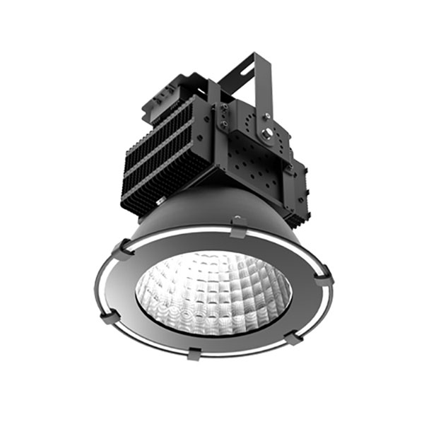 MWFR High Bay Light, 100W