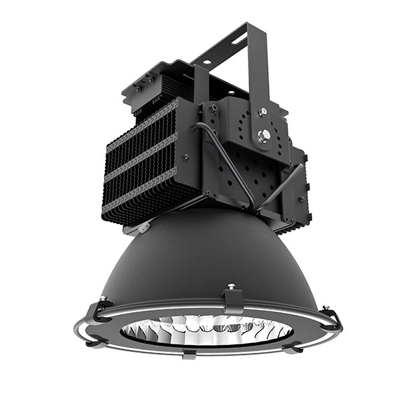 MWFR High Bay Light, 120W