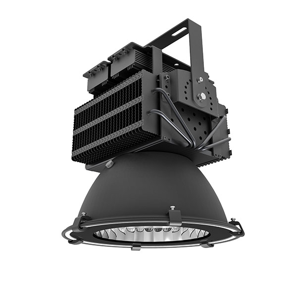 MWFR High Bay Light, 200W