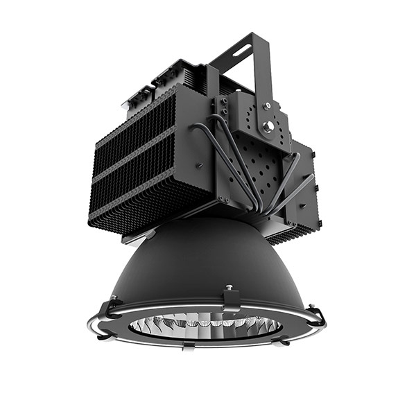 MWFR High Bay Light, 250W